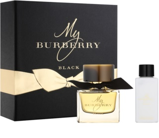 Burberry My Burberry Black Geschenkset III.