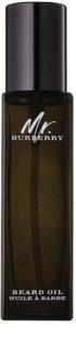 Burberry Mr. Burberry olej na fúzy pre mužov 30 ml