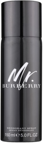 Burberry Mr. Burberry deospray pre mužov 150 ml