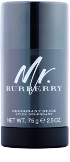 Burberry Mr. Burberry stift dezodor férfiaknak 75 g