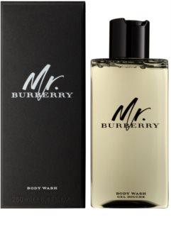 Burberry Mr. Burberry tusfürdő férfiaknak 250 ml