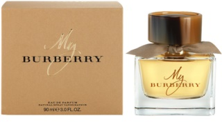 Burberry My Burberry Eau de Parfum für Damen 90 ml