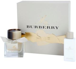 Burberry My Burberry ajándékszett VII.