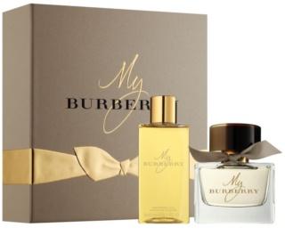 Burberry My Burberry ajándékszett VIII.