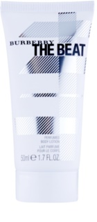Burberry The Beat lotion corps pour femme 50 ml