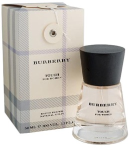 Burberry Touch for Women eau de parfum nőknek 100 ml