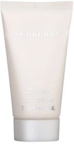 Burberry Burberry for Women leche corporal para mujer 50 ml
