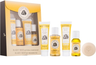 Burt's Bees Baby Bee Cosmetic Set I. for Kids