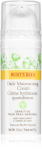 Burt's Bees Sensitive Hydrating Day Cream for Sensitive Skin