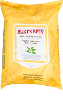 Burt's Bees White Tea Wet Cleansing Wipes