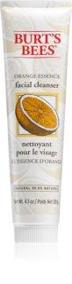 Burt's Bees Orange Essence gel nettoyant hydratant