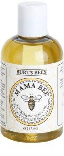 Burt´s Bees Mama Bee подхранващо масло за тяло