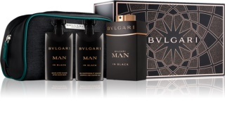 Bvlgari Man in Black Gift Set  IV.