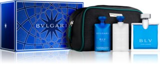 Bvlgari BLV pour homme Gift Set V. for Men