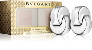 Bvlgari Omnia Crystalline Gift Set XX. for Women
