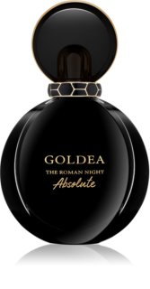Bvlgari Goldea The Roman Night Absolute parfemska voda za žene 75 ml