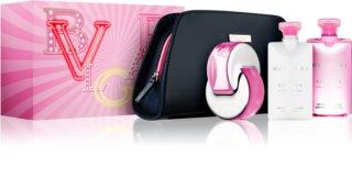 Bvlgari Omnia Pink Sapphire подаръчен комплект за жени   подаръчен комплект II.