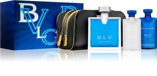 Bvlgari BLV pour homme coffret III.