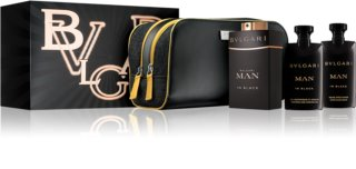 Bvlgari Man in Black lote de regalo XI.