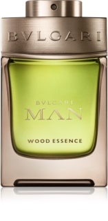 Bvlgari Man Wood Essence eau de parfum uraknak 100 ml