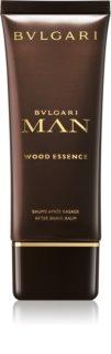 Bvlgari Man Wood Essence After Shave Balsam für Herren