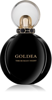 Bvlgari Goldea The Roman Night parfumska voda za ženske 75 ml
