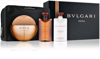 Bvlgari AQVA Amara Gift Set IV.