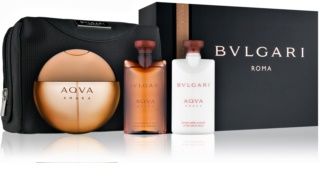 Bvlgari AQVA Amara Gift Set IV. for Men