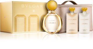 Bvlgari Goldea Gift Set II. for Women