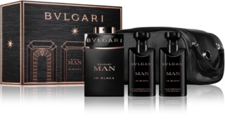 Bvlgari Man In Black σετ δώρου VI.