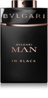 Bvlgari Man in Black eau de parfum uraknak 100 ml