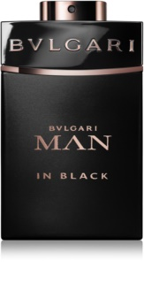 Bvlgari Man In Black Eau de Parfum für Herren 150 ml