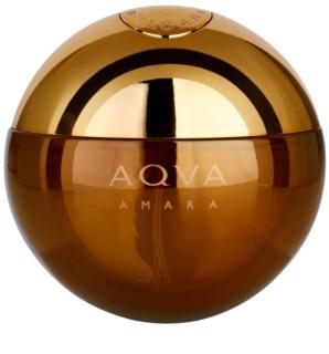 Bvlgari AQVA Amara туалетна вода тестер для чоловіків 100 мл