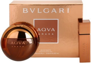 Bvlgari AQVA Amara Geschenkset I.