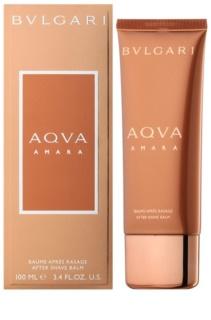 Bvlgari AQVA Amara After Shave Balsam für Herren 100 ml