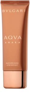 Bvlgari AQVA Amara balzam po holení pre mužov 100 ml