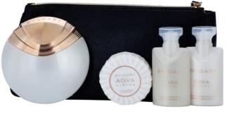 Bvlgari AQVA Divina Gift Set III. for Women