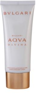 Bvlgari AQVA Divina leche corporal para mujer 100 ml