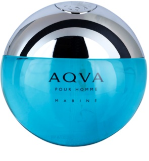 Bvlgari AQVA Marine Pour Homme eau de toilette pour homme 100 ml