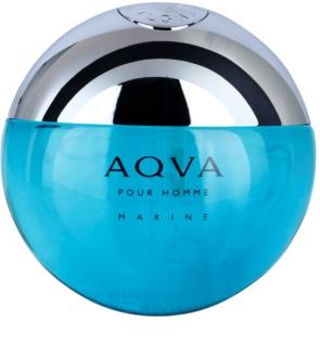 Bvlgari AQVA Marine Pour Homme toaletní voda pro muže 100 ml