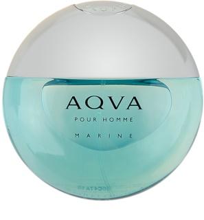 Bvlgari AQVA Marine Pour Homme eau de toilette teszter férfiaknak 100 ml
