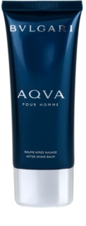 Bvlgari AQVA Pour Homme balzám po holení pro muže 100 ml
