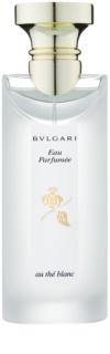 Bvlgari Eau Parfumée au Thé Blanc Eau de Cologne unisex 75 ml
