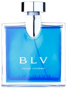 Bvlgari BLV pour homme туалетна вода для чоловіків 100 мл
