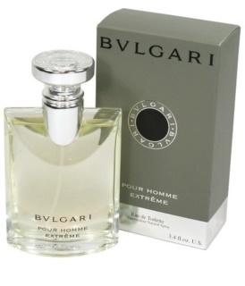 Bvlgari Pour Homme Extréme eau de toilette per uomo 100 ml