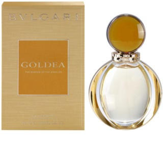 Bvlgari Goldea Eau de Parfum for Women 90 ml