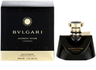 Bvlgari Jasmin Noir L'Essence Eau de Parfum für Damen 50 ml