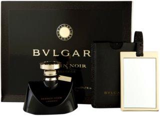 Bvlgari Jasmin Noir L'Essence Geschenkset I.
