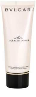 Bvlgari Jasmin Noir Mon tělové mléko pro ženy 100 ml