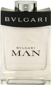 Bvlgari Man Eau de Toilette for Men 100 ml